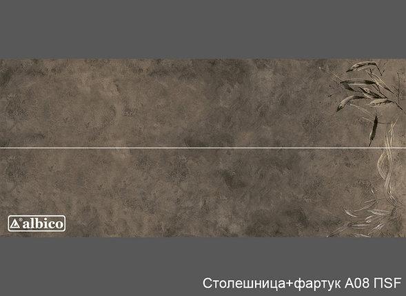 Комплект Панель + Столешница A 008 правая, фото 2
