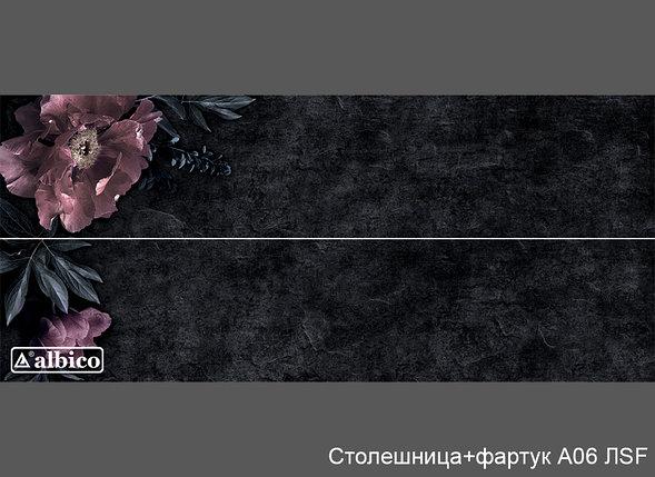 Комплект Панель + Столешница A 006 левая, фото 2