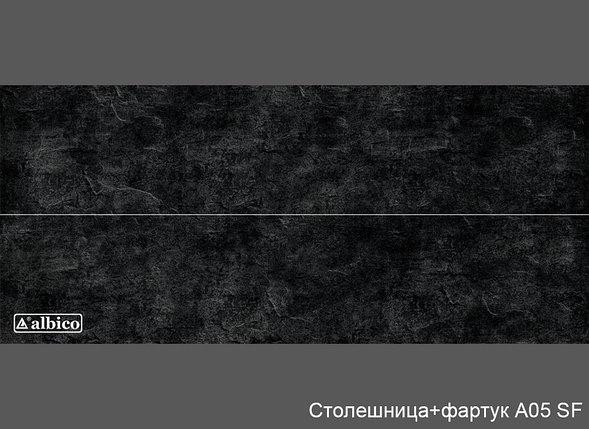 Комплект Панель + Столешница A 005 универсал (без рисунка), фото 2