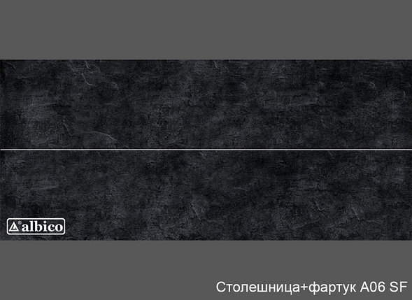 Комплект Панель + Столешница A 006 универсал (без рисунка), фото 2