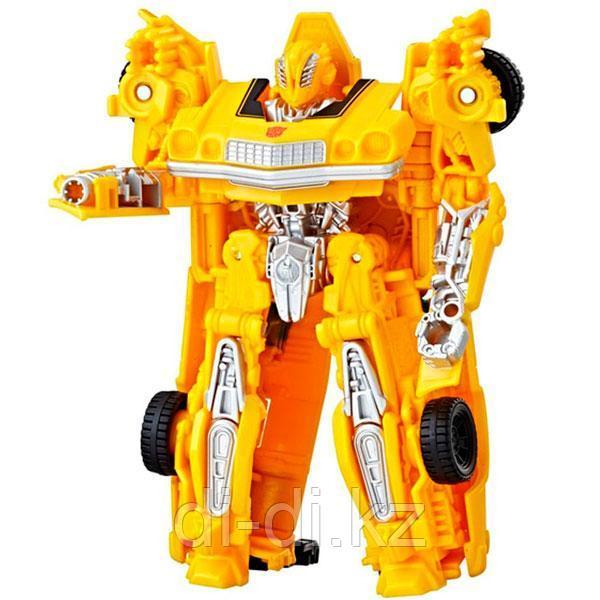 Hasbro Transformers Трансформеры Заряд Энергона 15 см Бамблби