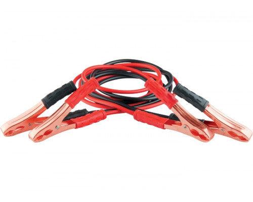 Провода стартовые, 200 А, 2,3 м, сумка на молнии STELS, фото 2
