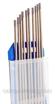 Электрод вольфрамовый WC-20 Ø 3,2х175 серый