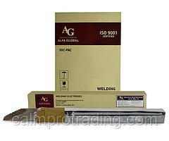 Электроды AG E 316L-16 Ø 2,6х350мм 2 кг