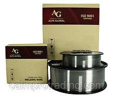 Проволока AG ER 347SI Ø 0,8мм 15 кг