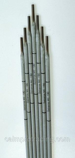 Электроды ME-190, Ø 3,2х350мм
