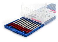 Электрод вольфрамовый WT-20 1,6х175 красный