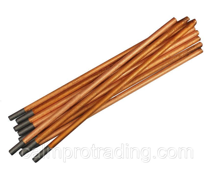 Угольный электрод 5/16X12 DCCC POINTED