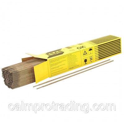 Электроды OK Weartrode 40 Ø 5,0х450мм
