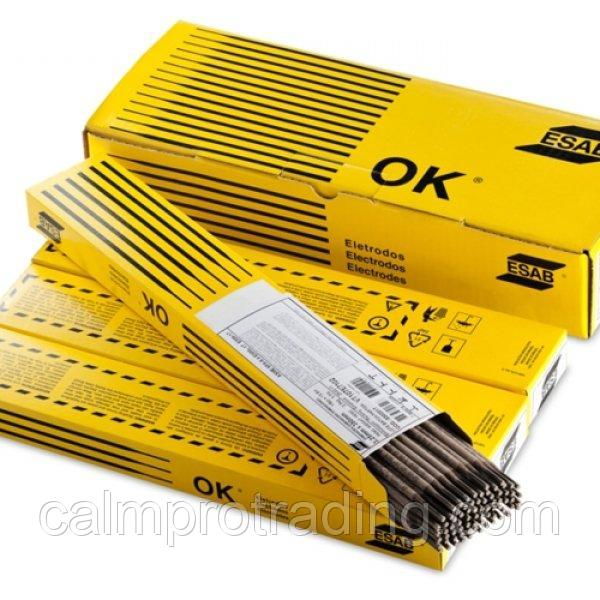 Электроды OK 48.00 Ø 4.0x350мм