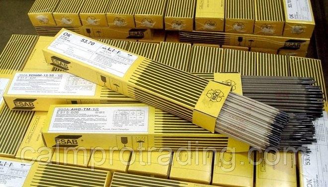 Электроды АНО-ТМ Ø 2.5x350мм