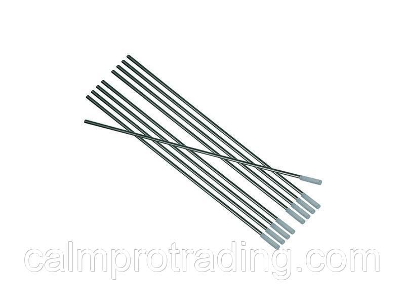 Электрод вольфрамовый Tungsten WC20  Ø 2,0х150мм