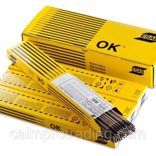 Электроды OK 48.00 Ø 4,0х450мм