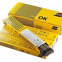 Электроды OK 53.70 Ø 2,5х350мм 1/2 VP