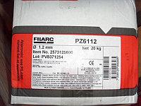 Проволока порошковая FILARC PZ6112 Ø 1,2мм 16кг