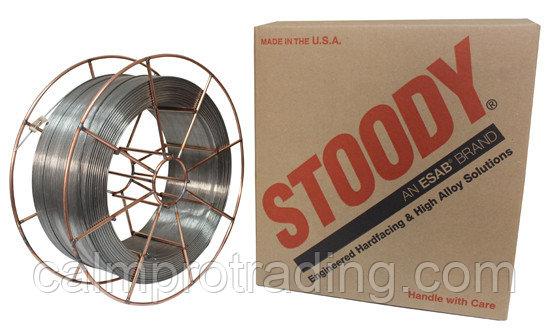 Проволока порошковая STOODITE 6-M Ø 1,2мм 11,3кг