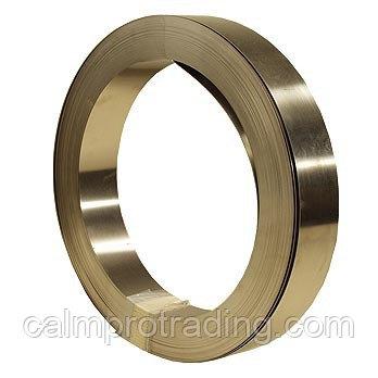 Наплавочная лента OK Band 308L 60x0.5мм 25 кг