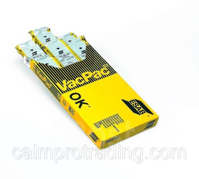 Электроды OK 67.51 Ø 2.5x300мм 1/4 VP