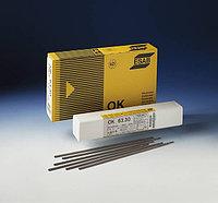 Электроды OK 63.30 Ø 2,0х300мм