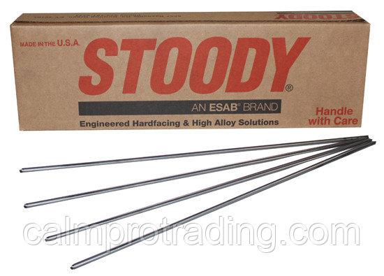 Электроды STOODY Build Up LH Ø 3.2мм 4,5 кг