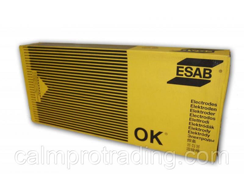 Электроды OK 84.52 Ø 3.2x450мм - Сняты с производства