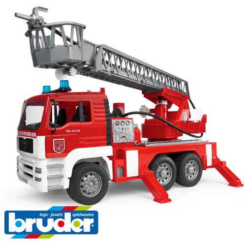 Bruder / Брудер