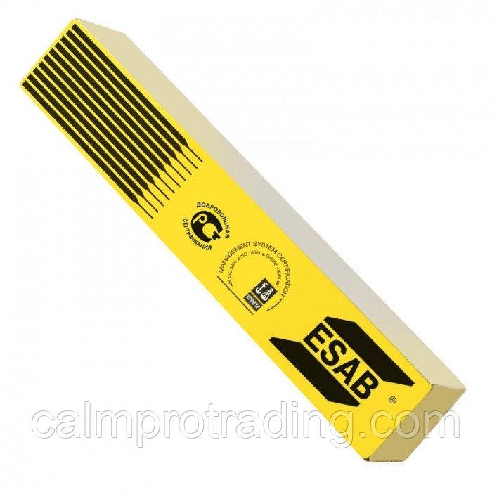 Электроды OK GPC Ø 4,0х350мм