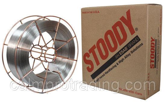 Проволока порошковая STOODY 100HC-O Ø 2.8мм 27,2 кг
