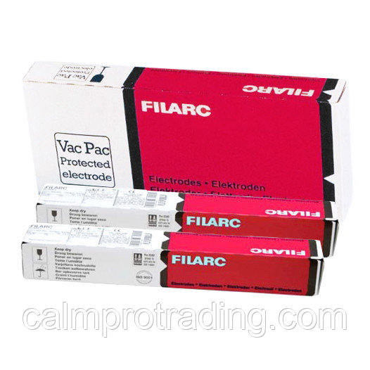 Электроды FILARC 35S Ø 2,5х350мм 1/4 VP