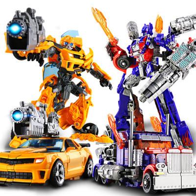 Transformers / Трансформеры