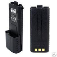 Усиленный аккумулятор для Baofeng UV-5R, Kenwood TK-F8, фото 1