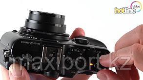 Nikon P7100, фото 2