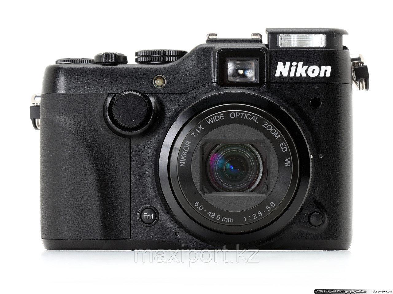 Nikon P7100 японская сборка