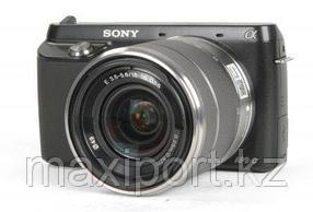 Sony nex-f3 18-55 kit