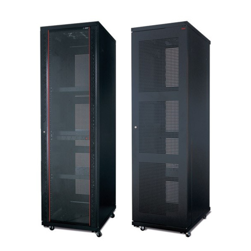 Шкаф серверный SHIP 601S.6824.24.100 (124 серия)