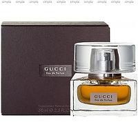 Gucci Eau de Parfum парфюмированная вода объем 30 мл (ОРИГИНАЛ)