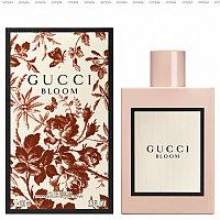 Gucci Bloom парфюмированная вода объем 100 мл (ОРИГИНАЛ)