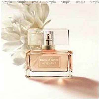 Givenchy Dahlia Divin Eau de Parfum Nude парфюмированная вода объем 50 мл (ОРИГИНАЛ)