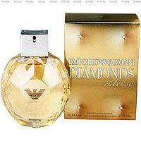 Giorgio Armani Emporio Diamonds Intense парфюмированная вода объем 50 мл (ОРИГИНАЛ)