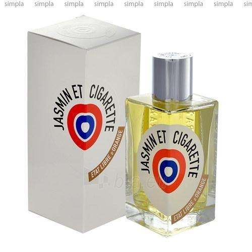 Etat Libre d`Orange Jasmin Et Cigarette парфюмированная вода объем 100 мл (ОРИГИНАЛ)