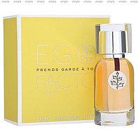 Ego Facto Prends Garde a Toi парфюмированная вода объем 50 мл тестер (ОРИГИНАЛ)