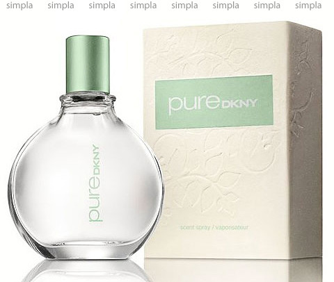 Donna Karan Pure DKNY Verbena парфюмированная вода объем 7 мл (ОРИГИНАЛ)