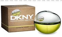 Donna Karan DKNY Be Delicious парфюмированная вода объем 100 мл Тестер (ОРИГИНАЛ)