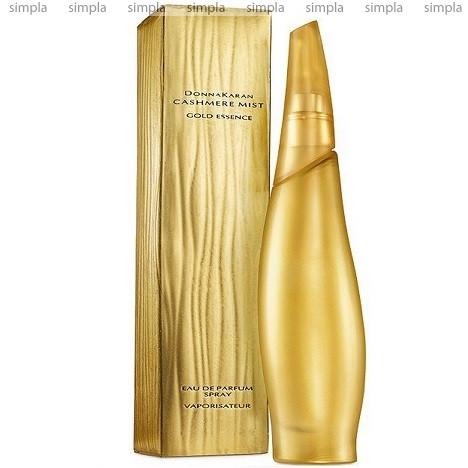 Donna Karan Cashmere Mist Gold Essence парфюмированная вода объем 50 мл тестер (ОРИГИНАЛ)
