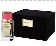 Dolce & Gabbana Velvet Rose парфюмированная вода объем 50 мл Тестер (ОРИГИНАЛ)