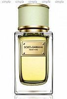 Dolce & Gabbana Velvet Pure парфюмированная вода объем 50 мл (ОРИГИНАЛ)