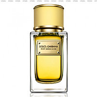 Dolce & Gabbana Velvet Mimosa Bloom парфюмированная вода объем 50 мл Тестер (ОРИГИНАЛ)