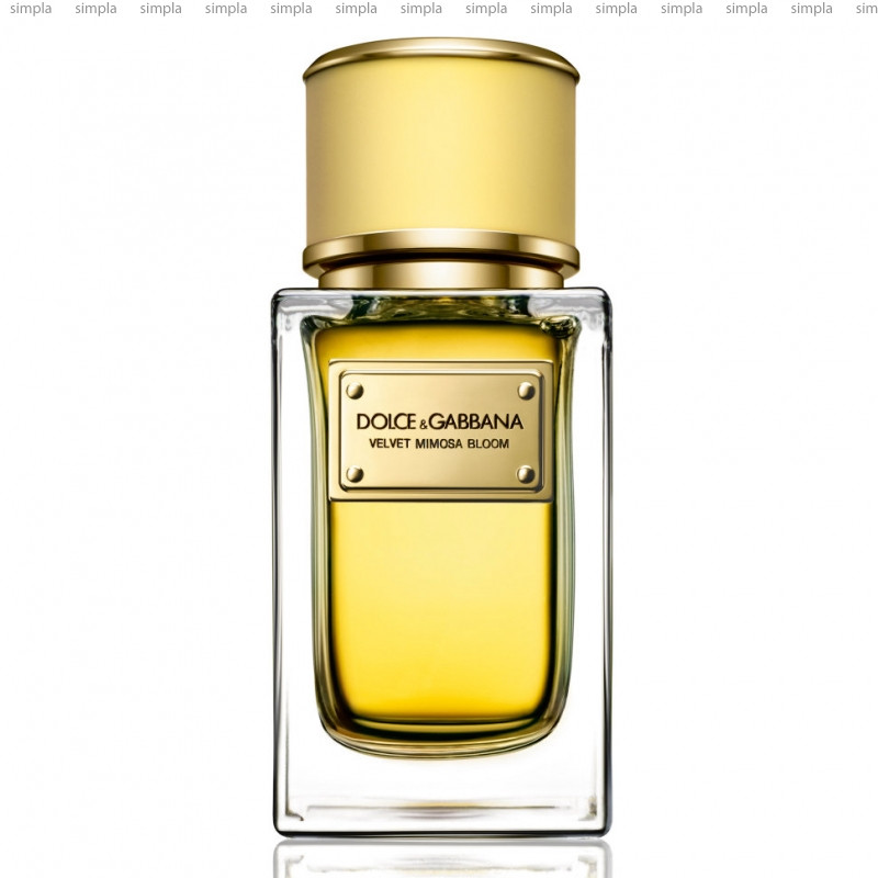 Dolce & Gabbana Velvet Mimosa Bloom парфюмированная вода объем 150 мл (ОРИГИНАЛ)