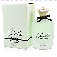 Dolce & Gabbana Dolce Floral Drops туалетная вода объем 30 мл (ОРИГИНАЛ)