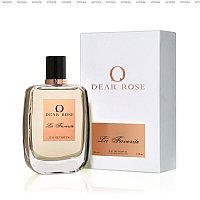 Dear Rose La Favorite парфюмированная вода объем 100 мл тестер (ОРИГИНАЛ)
